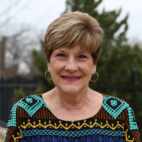 Tammy Gill