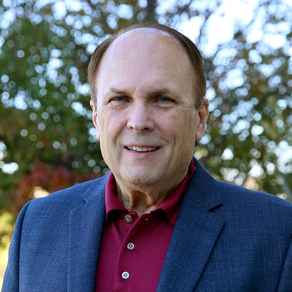 Ed Tackett